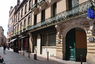Toulouse Augustins
