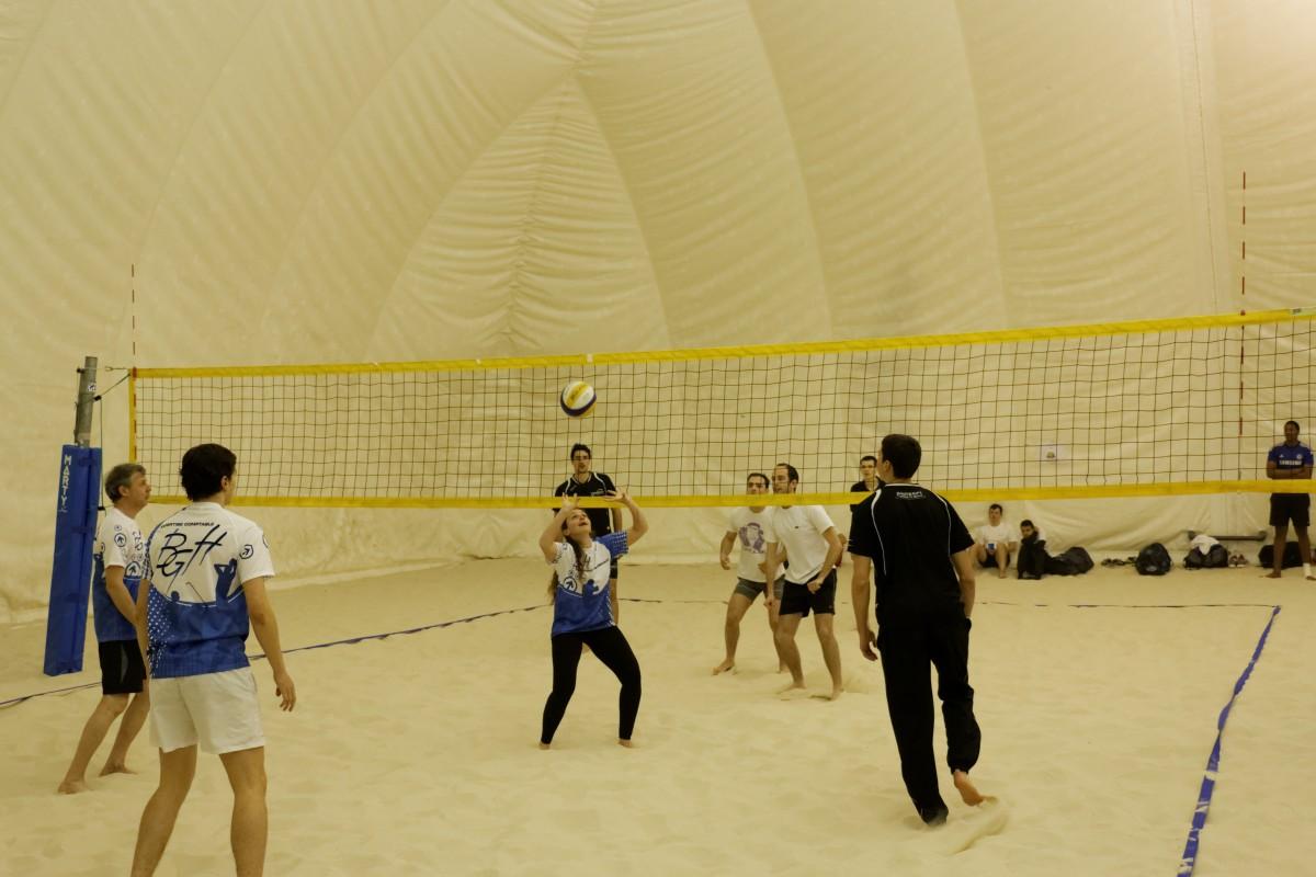 Tournoi de volley 3