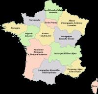Carte régions 2016