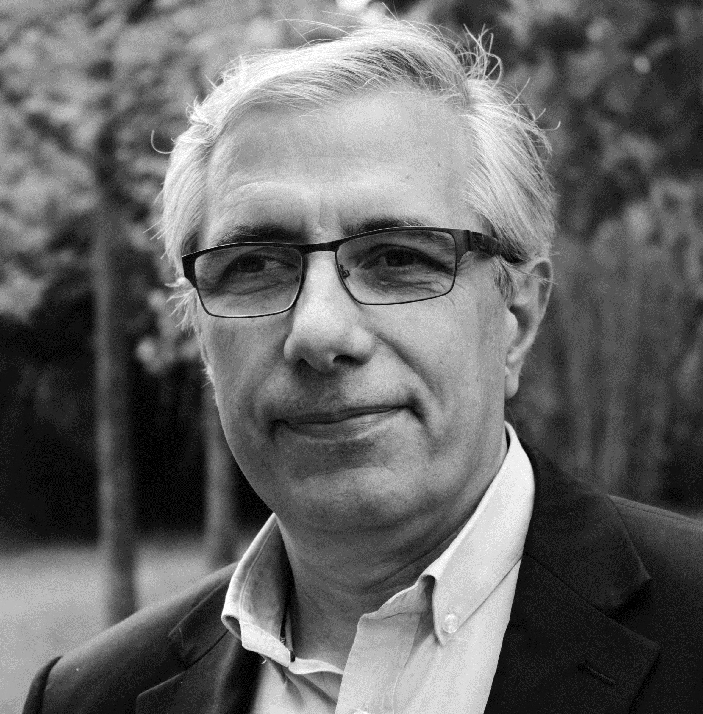 Jean-Marc HABERARD