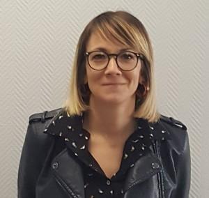 Aurélie Rey
